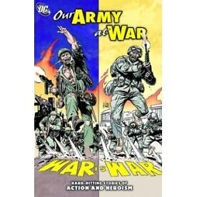 Our Army At War TP - Brand New!