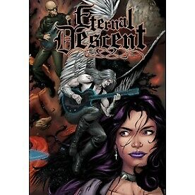 Eternal Descent Volume 2 - Brand New!