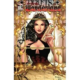 Wonderland Volume 3 - Brand New!