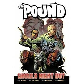 The Pound Volume 2: Ghoul's Night Out
