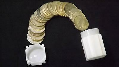 90% Silver Peace Dollars Mixed Date Roll 20 Coins