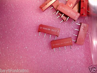 Lot of 128, Reed Relays - Coto 45013B