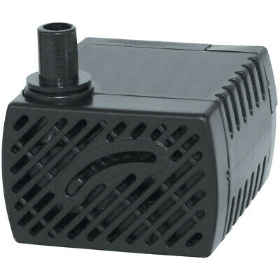 Pondmaster SP-70 - 70 GPH Magnetic Drive Submersible Fountain Pump