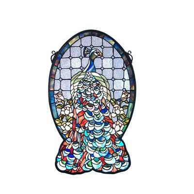 Meyda Lighting Stained Glass - 79806