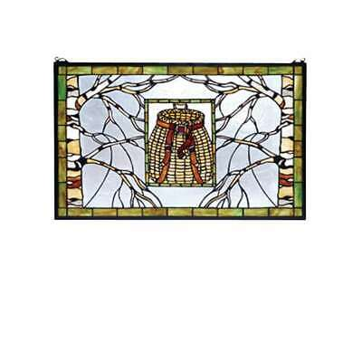 Meyda Lighting Stained Glass - 69502