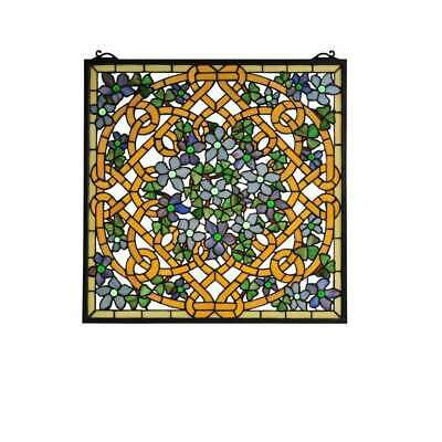 Meyda Lighting Stained Glass - 99027