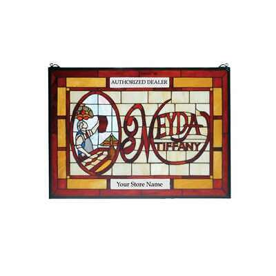 Meyda Lighting Stained Glass - 28370