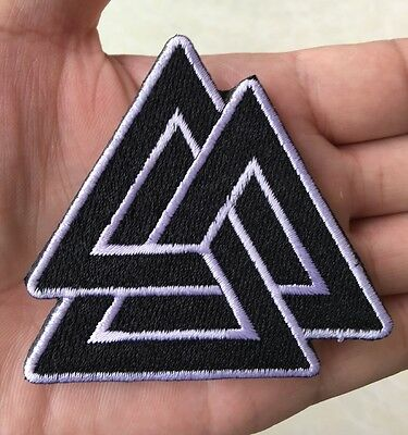 Stormtrooper Patches TACTICAL Samurai VIKING Morale Embroidery Patch   LH+ 815
