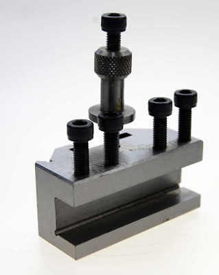 Spare Holder For Quickchange Toolpost SOBA BRAND COMPATIBLE WITH MYFORD LATHE