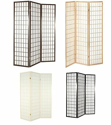 Tokyo Japan Room Divider Privacy Screen Colour Choice