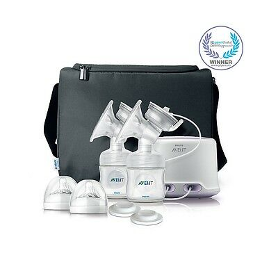Philips AVENT - Comfort Double Electric Breast Pump