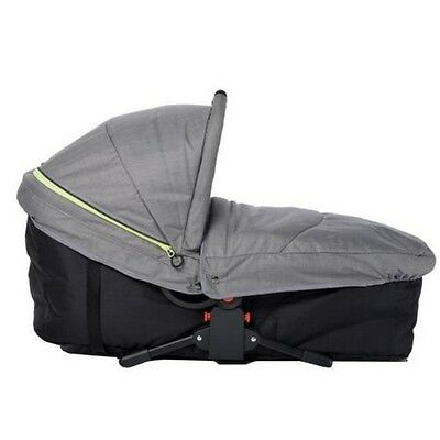TFK Trends for Kids Multi-X 2in1 Carrycot & Reversible Sport Seat /