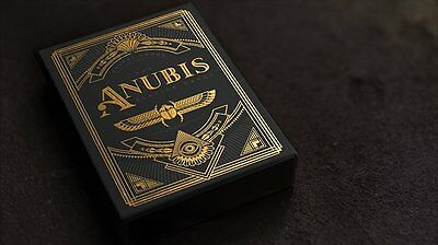 Anubis Playing Cards Poker Playing Cards
