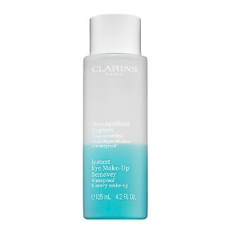 Clarins Instant Eye Make up Remover 125 ml / 4.2 oz NEW