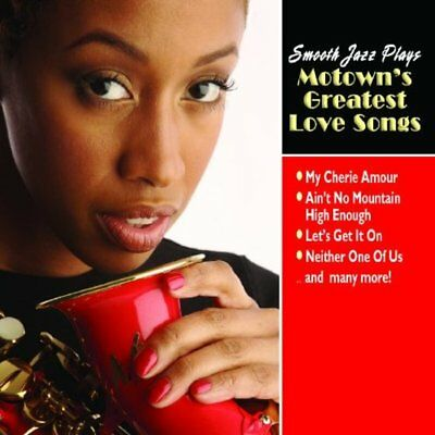 Various Artists - Motown's Greatest Love Songs CD NEU OVP