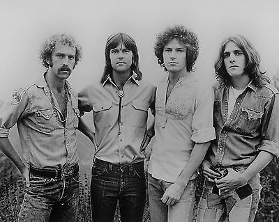 "The Eagles 10"" x 8"" Photograph no 10"