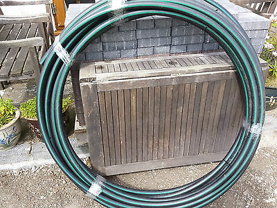 40m x 32mm Outside Pipe for Ground Source Heat Pump