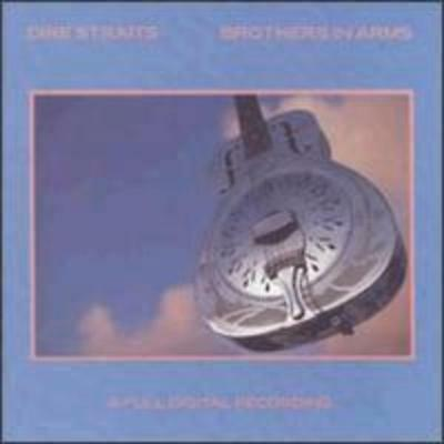 Dire Straits - Brothers in Arms CD NEU OVP