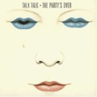 Talk Talk - The Party's Over (remastered) CD NEU