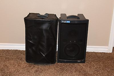 Anchor Audio Liberty MPB-4500 and MP-4501 Dual Function Speaker System