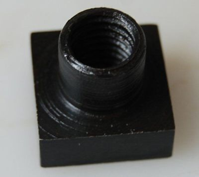 Set Of M8 Tee Nuts T Nuts For Milling Machines And Lathes A Set Of 10 !!