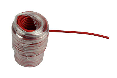 12 AWG Solar Panel Wire 50' Power Cable UL 4703 Copper MADE IN USA PV Gauge Red