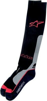Alpinestars Pro Coolmax Socks Red L/X
