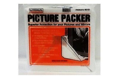 Picture Packer Corner For Moving Protectors Pictures And Mirrors Uhaul 40101 New