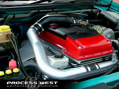Process West Ford Falcon Ba / Bf Xr6 Turbo F6 Crossover Pipe Replacement Kit
