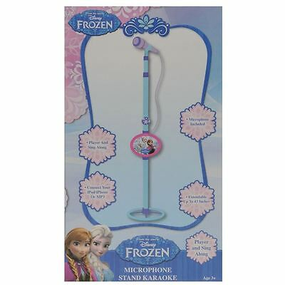 Character Disney Karaoke Stand Home Electronic Games Accessories