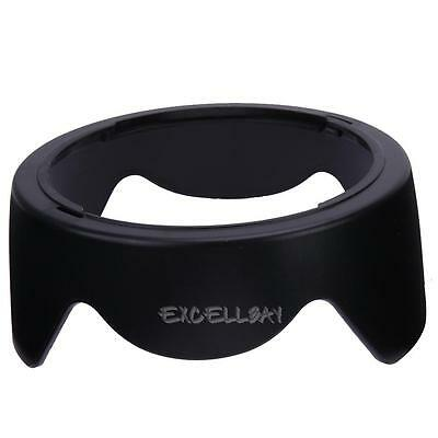 Camera Flower Shape Lens Hood EW-83H 77mm LC-77 For Canon 5D2 5DII 5D3 5DII