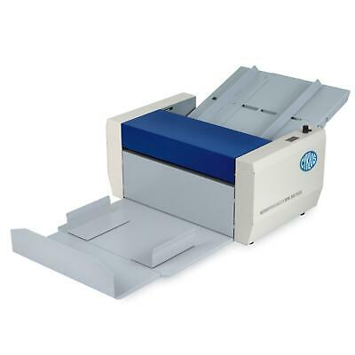 Cyklos RPM 350 Plus Automatic Perforating & Creasing Machine with Speed Control