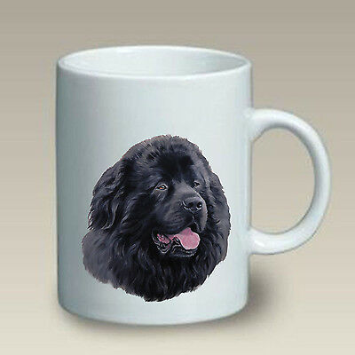 11 oz. Ceramic Mug (LP) - Newfoundland 46079