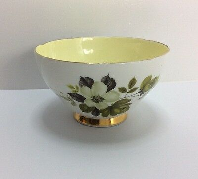 Vintage Royal Stafford Sugar Bowl