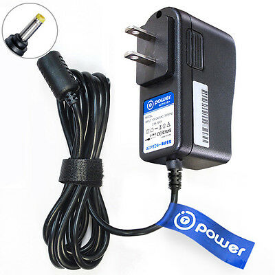 9v AC Adapter FOR Philips Portable Dvd Player Pd700 Pd700/37 Pd7012 Pd7012/37 Pd