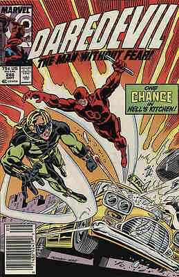 Daredevil (1964) #246   VF/NM