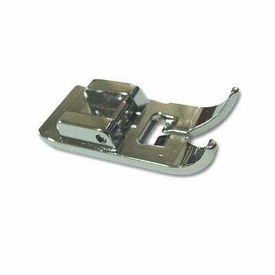 METAL ZIG-ZAG FOOT STANDARD SNAP-ON/CLIP-ON UNIVERSAL FIT   a/165