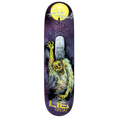 Lib Tech Skateboards - QQ Moon PH - Street Skate Deck