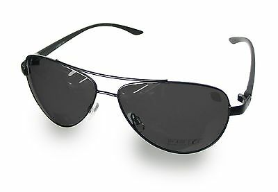 Wychwood NEW Carp Fishing Aviator Polarized Black Lense Sunglasses