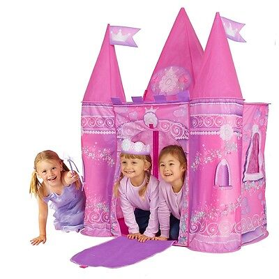 Fairy Tale Palace Tent