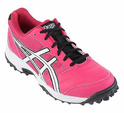 Asics Kids Gel-Lethal Field GS Hockey Astro Shoes Trainers
