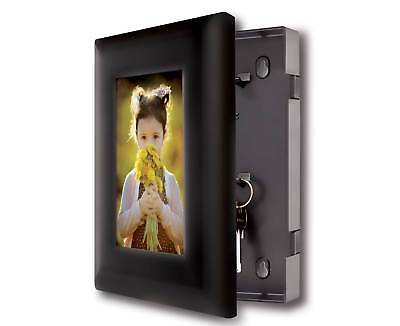 Master Lock Picture Frame Small Key Box for 5 Keys