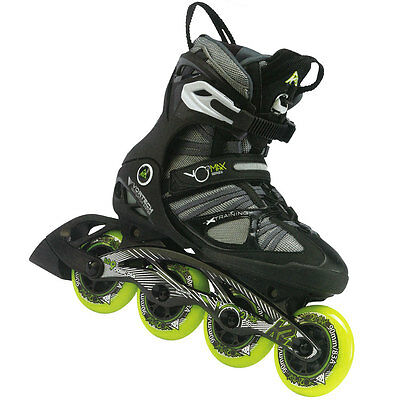 NEW K2 V02 Max 90 men's Inline skates - 9US