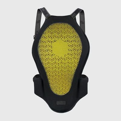 Knox Motorcycle / Motorbike Microlock Air Back Protector - CE Approved Level 2
