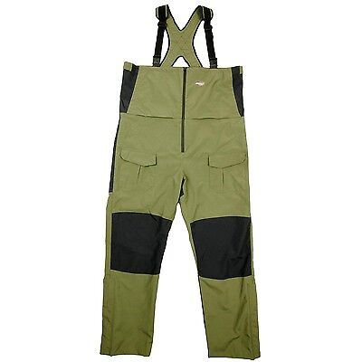Airflo Airtec Bib & Brace Waterproof Trousers
