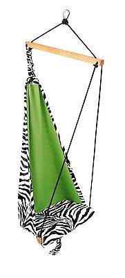 Amazonas Children's Hammock Hang Mini Zebra
