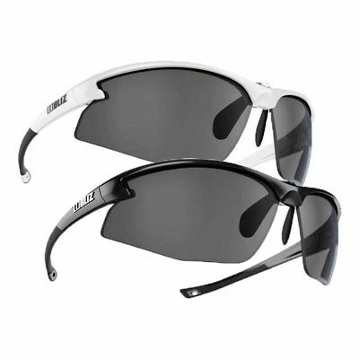 Bliz Motion + Sports Sunglasses With Hard Case - 2 Sets of Spare lenses rrp£45