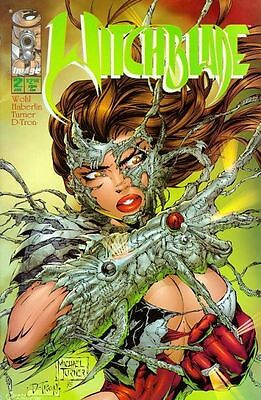 Witchblade (1995-2015) #2