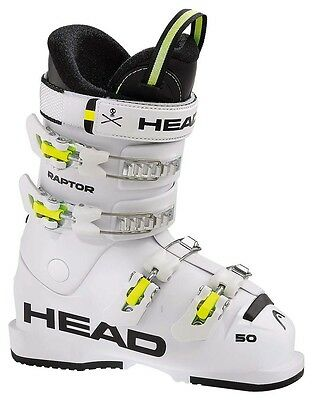Head Raptor 50 16 17 Botas junior