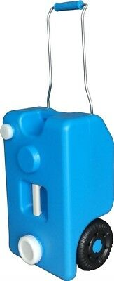 Portable Folding Fresh Water Carrier For Outdoors Camping | 25 Litre